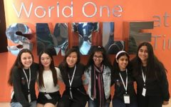 Share a Smile Club Raises Money for Children's Smiles
