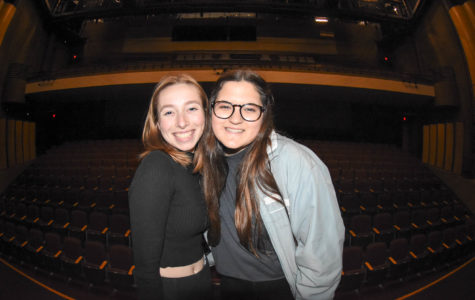 Students Accepted to Top University for Technical Theater