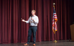 SOC4Change Holds Student-Led Town Hall with Representative Mike Levin