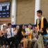 Brandon Tong Wins Scholar of Scholars