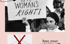 New Abortion Laws Wage War On Women's Freedom