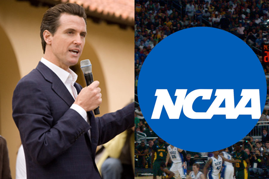 California+Passes+Bill+Allowing+College+Athletes+to+Earn+Money