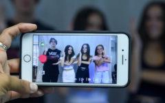 Student TikTok Stars Go Viral