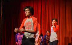 A Closer Look into Comedy Sportz