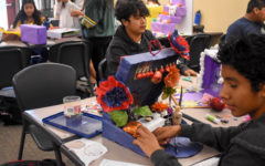 Altar Project Allows Students to Dig Deep Into Family History