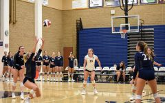Another Smashing Season for Girls Volleyball
