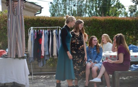 Dressember Club Raises Thousands for Victims of Human Trafficking