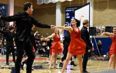 Grammy Winter Formal Pep Rally Photos