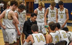 Coach Inspires Players Both On and Off the Court