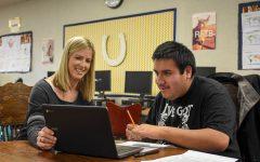 Kimberly Stanga Awarded Teacher of the Year