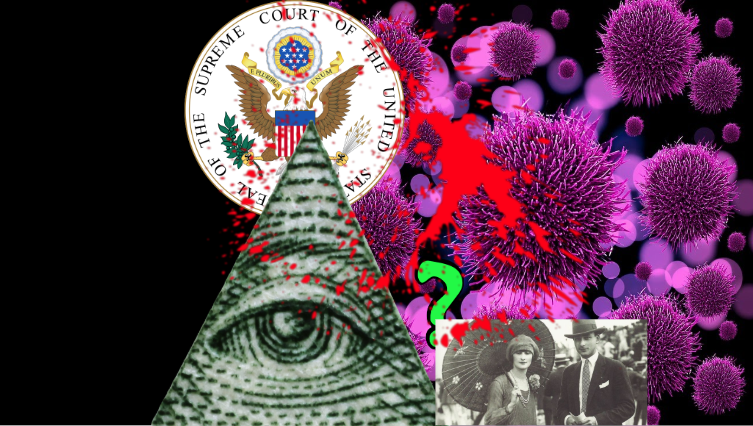 Why+The+Government+Is+Behind+The+Black+Death