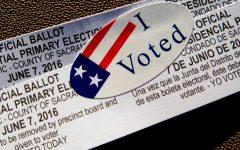 California Voters Prepare for Super Tuesday