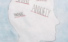 COVID-19's Negative Effect on Mental Health