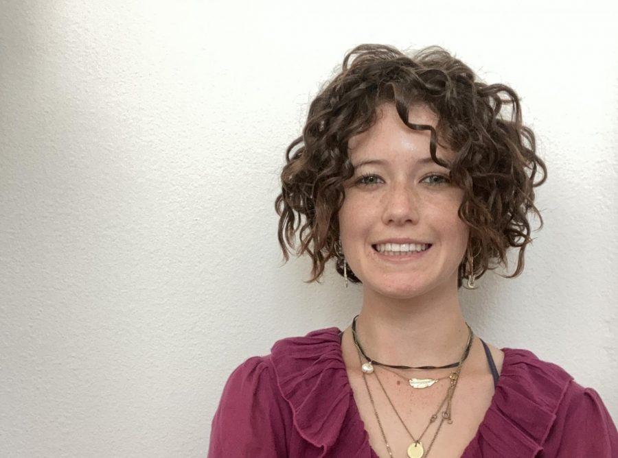 Samantha Freeman