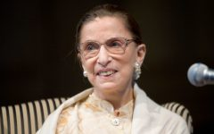 Supreme Court Justice Ruth Bader Ginsburg recently died at 87 years old. She was an advocate for gender equality and significantly impacted society today.