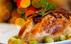 This Thanksgiving is very different from previous years, however there are many creative ways to keep the celebration, while staying safe in COVID times.