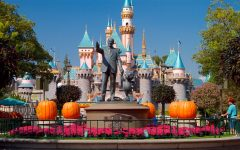One of the most famous theme parks, Disneyland, has taken steps to reopen. This includes mandatory mask wearing and social distancing.