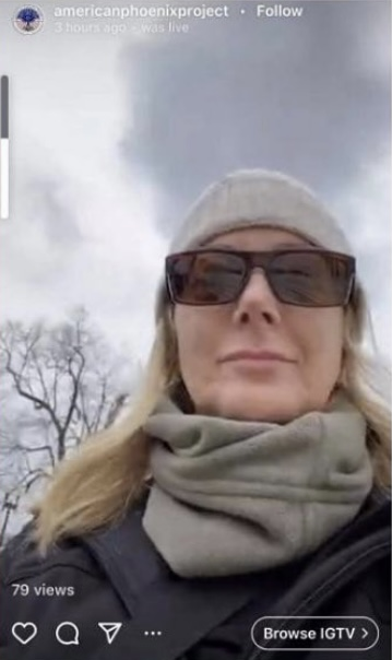 Following the capitol protests, photos of CUSD teacher Kristine Hostetter at the capitol protests on January 6th were released on the internet. While CUSD declined to make a comment on the investigation, parents of her class have confirmed Hostetter has not been in her classroom since the protests.