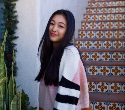 Stephanie Hu (11) is the founder of the worldwide movement Dear Asian Youth. The movement strives toward helping minorities, especially Asians, accept and take pride in their identities.