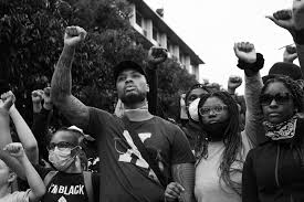The Black Lives Matter Movement has become a Democrat versus Republican issue, when it should be a human rights issue solely.