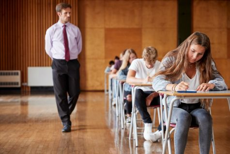 """Colleges are now going """"test optional"""". What does this mean for students?"""