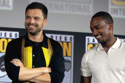 """""""The Falcon and The Winter Soldier"""" Confronts Racism in America"""