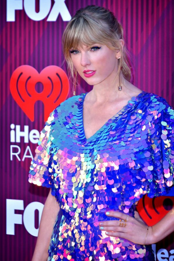 Taylor Swift is Redefining the Music Industry for Artist's Rights