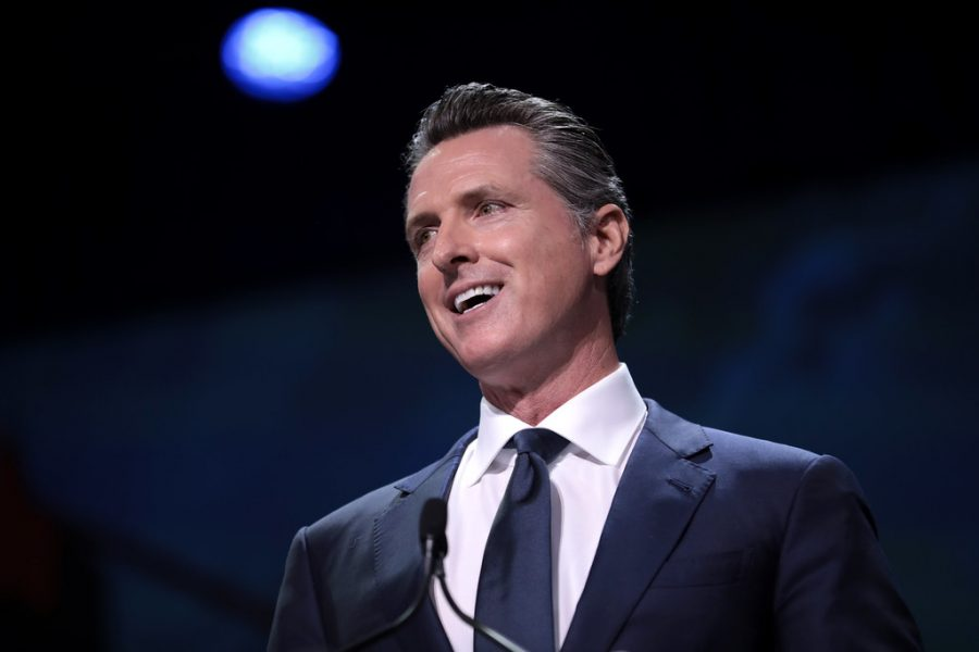 The length of Governor Gavin Newsoms term is being called into question as Californians send in votes for the recall on September 14th.