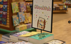 BookTok, a virtual community on TikTok centered around reading and books, has boomed in popularity over the past year. The community's outreach has made its way out of the online world and into bookstores such as Barnes & Noble.
